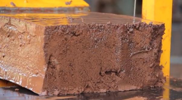 Red Clay Bricks : Reasons to avoid clay bricks for construction